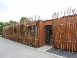Pierre Goutti Karine Louilot Architects - Boarding School for the Deaf